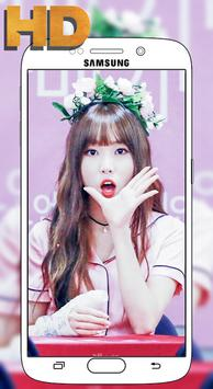 Gfriend Kpop Wallpapers HD screenshot 2