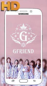 Gfriend Kpop Wallpapers HD screenshot 4