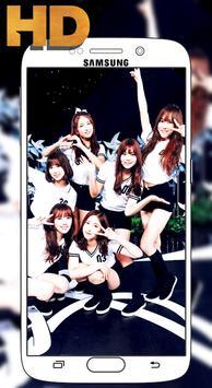 Gfriend Kpop Wallpapers HD screenshot 5