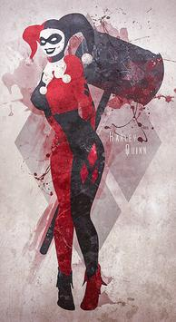 Harley Quinn Wallpapers HD screenshot 4