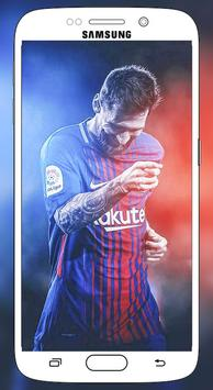 Messi Wallpapers HD screenshot 5