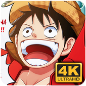 One Piece Wallpapers (HD) icon