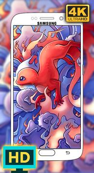 Poke Art Wallpapers - HD screenshot 2