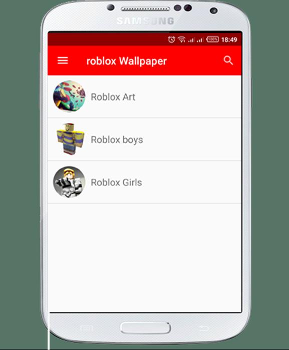 Roblox Wallpaper 2018 For Android Apk Download
