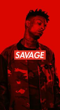 21 Savage Wallpapers screenshot 6