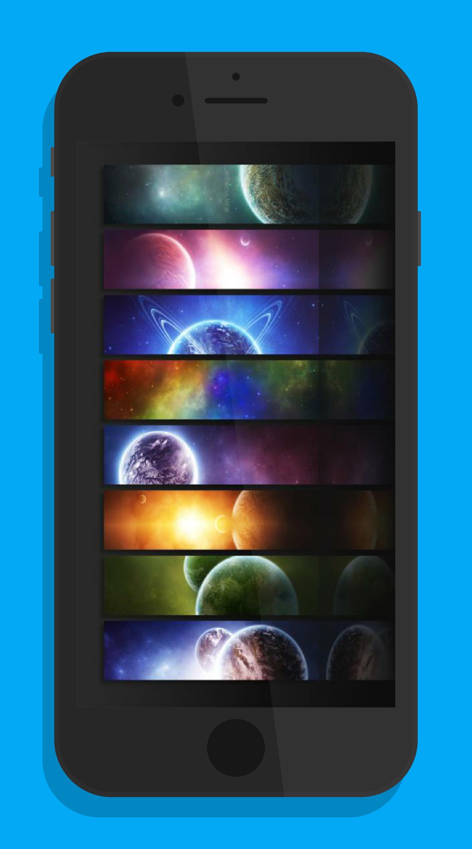 Hd Wallpapers For Iphone X Fur Android Apk Herunterladen