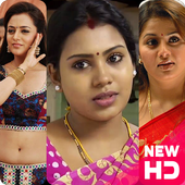 Tamil TV Serial Actress HD for Android - APK Download