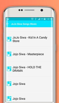 All Songs Jojo Siwa 2018 screenshot 3