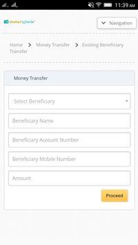 Wallet Uncle apk screenshot