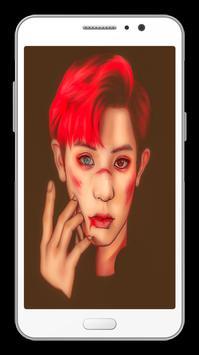 EXO Wallpapers HD screenshot 3