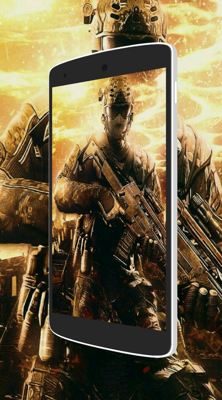 Call Of Duty Black Hd Ops Wallpapers Lll For Android Apk Download