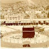 Makkah Old Photos icon