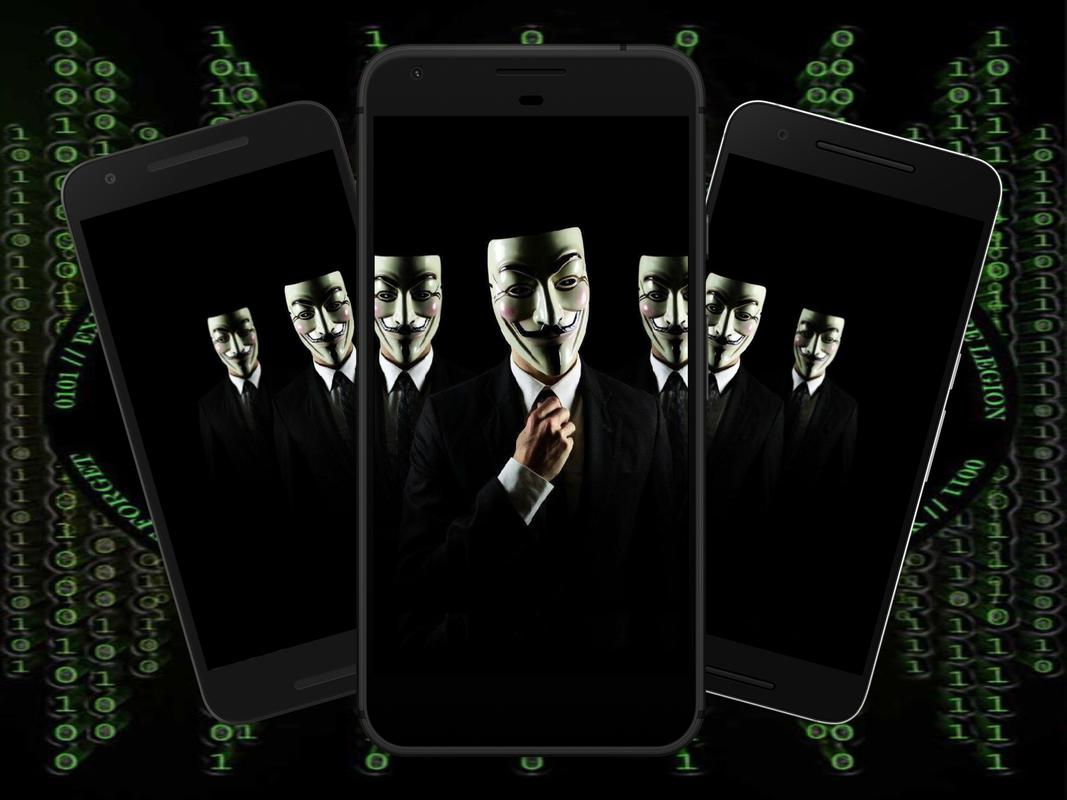 Anonymous Wallpapers 2018 For Android Apk Download