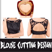 Blouse Cutting Design icon