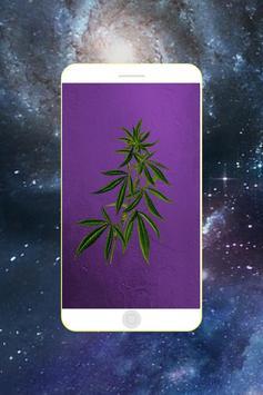 Weed Wallpapers 4K screenshot 3