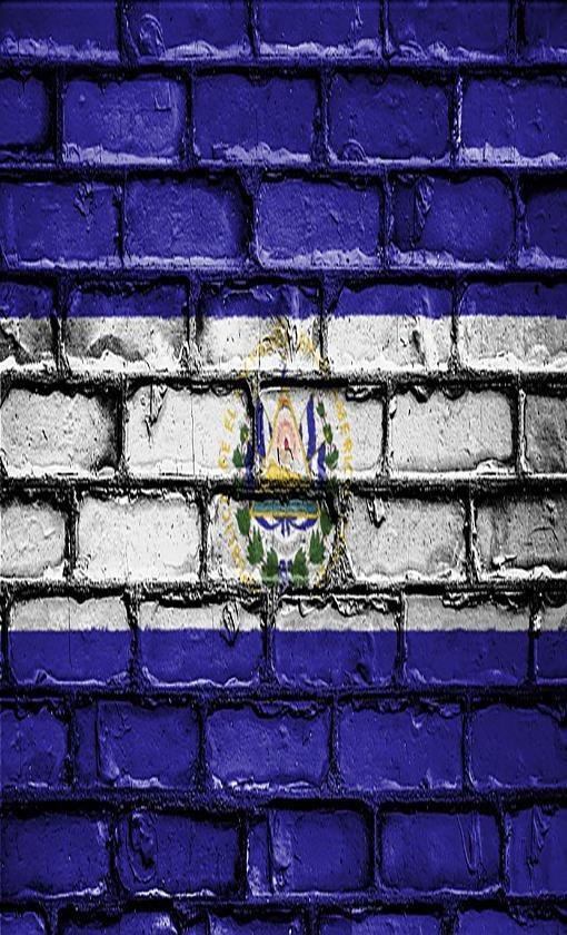 El Salvador Flag Wallpapers For Android Apk Download