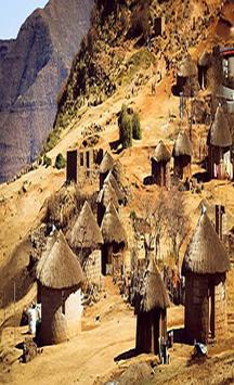Lesotho Wallpapers Travel apk screenshot