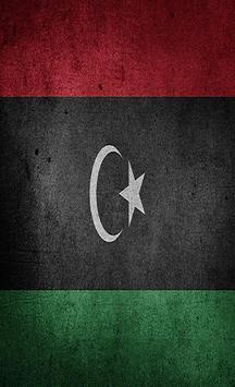 Libya Flag Wallpapers screenshot 1