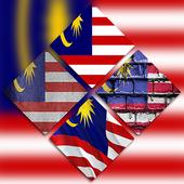 Malaysia Flag Wallpapers icon