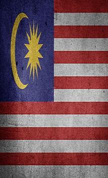 Malaysia Flag Wallpapers screenshot 1
