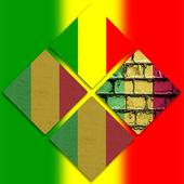 Mali Flag Wallpapers icon