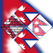 Nepal Flag Wallpapers icon