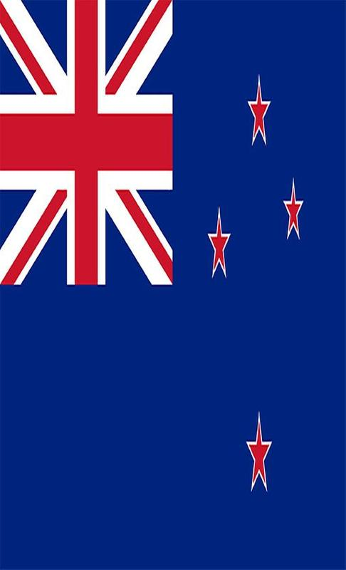 New Zealand Flag Wallpapers For Android Apk Download