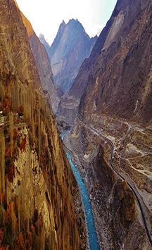 Pakistan Wallpapers Travel apk screenshot