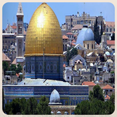 Palestine Wallpapers Travel icon