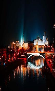 Russia Wallpapers Travel apk screenshot