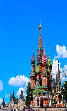 Russia Wallpapers Travel screenshot 1