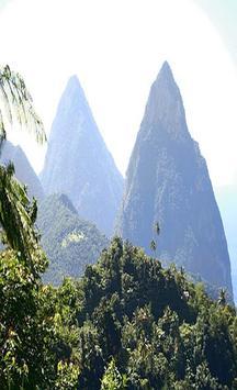 Saint Lucia Wallpapers Travel screenshot 1