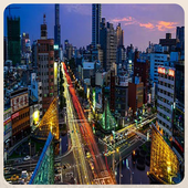 Taiwan Wallpapers Travel icon