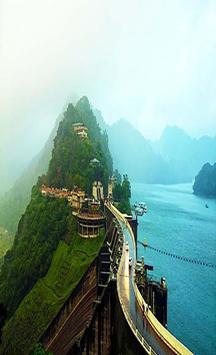 Taiwan Wallpapers Travel screenshot 6