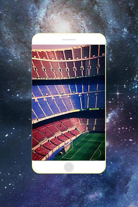 Camp Nou Wallpapers 4k For Android Apk Download