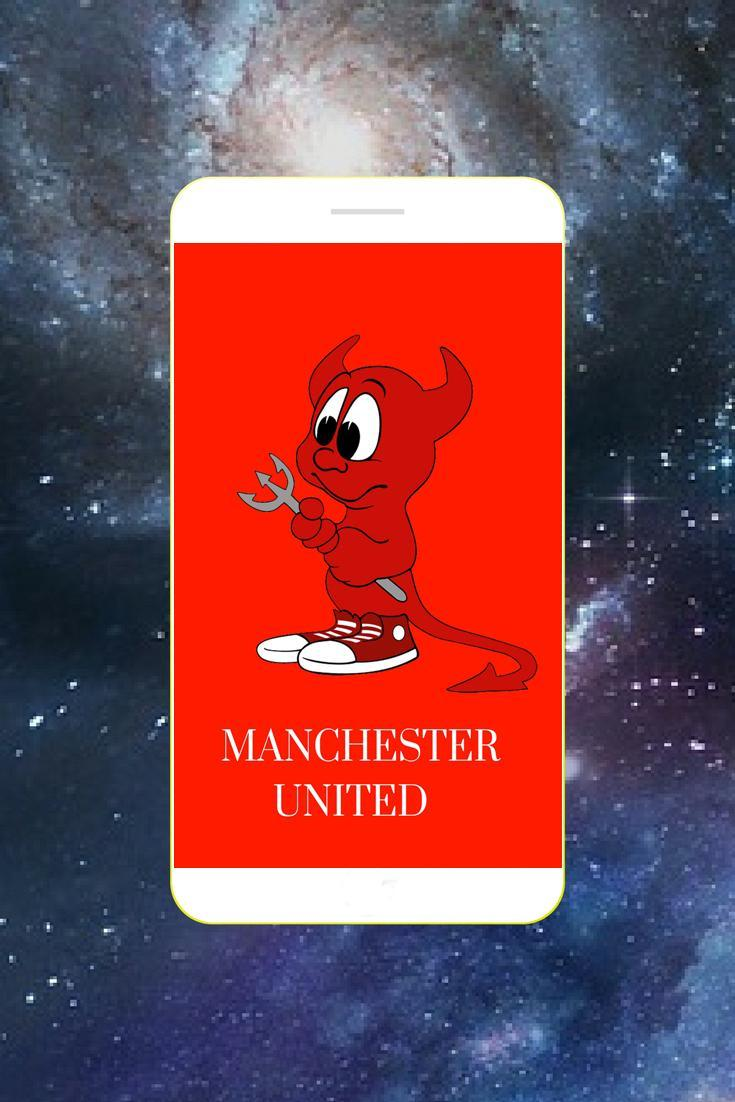 Manchester United Wallpapers 4k For Android Apk Download