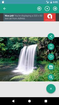 Nature Wallpaper HD apk screenshot