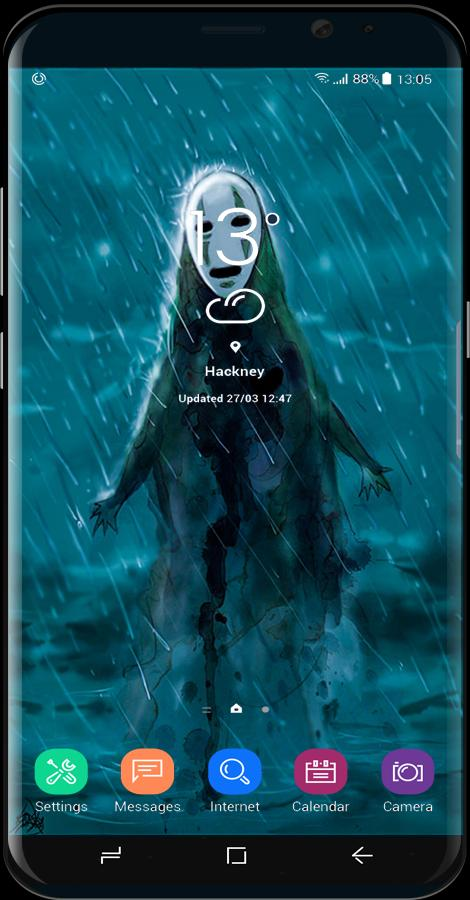 Spirited Away Wallpaper For Android Apk Download