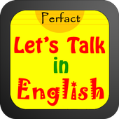 Hello English icon