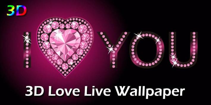 3D Love Live Wallpaper poster ...