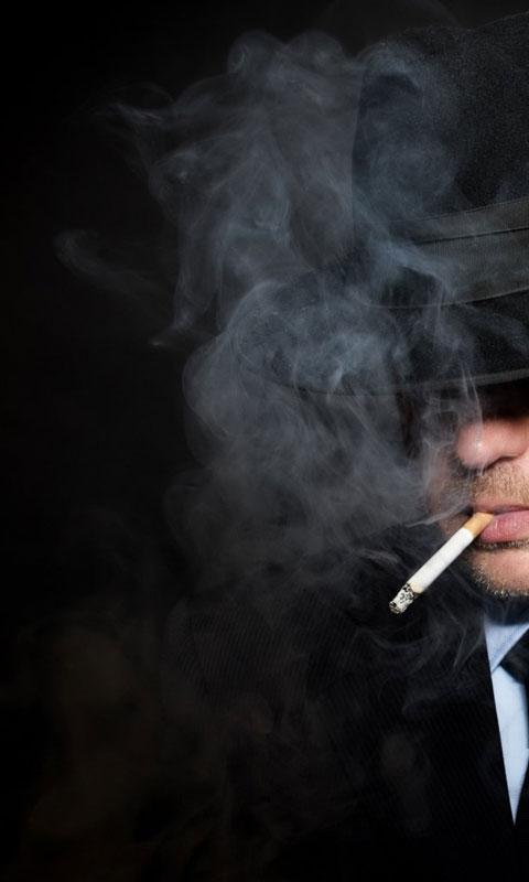 Cigrate Smoking Live Wallpaper For Android Apk Download