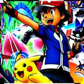 Pokemon art wallpaper icon