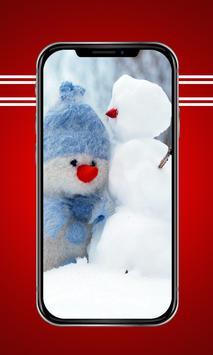 Xmas Wallpaper:  Santa Claus & Christmas Wallpaper screenshot 4