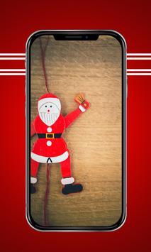 Xmas Wallpaper:  Santa Claus & Christmas Wallpaper screenshot 5