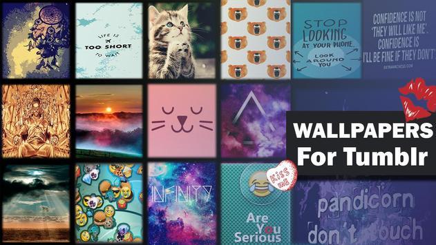Wallpaper For Tumblr screenshot 16
