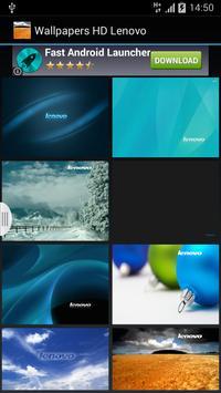 Wallpapers HD Lenovo poster