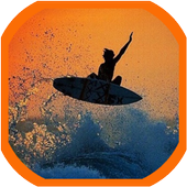 Surf Wallpapers icon