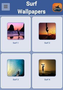 Surf Wallpapers screenshot 16
