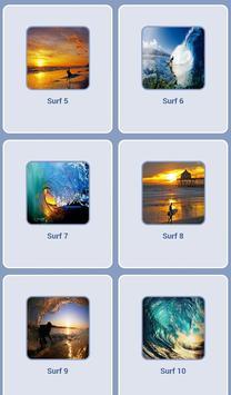 Surf Wallpapers screenshot 2