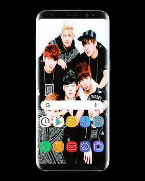 BTS Wallpapers HD 4K screenshot 3